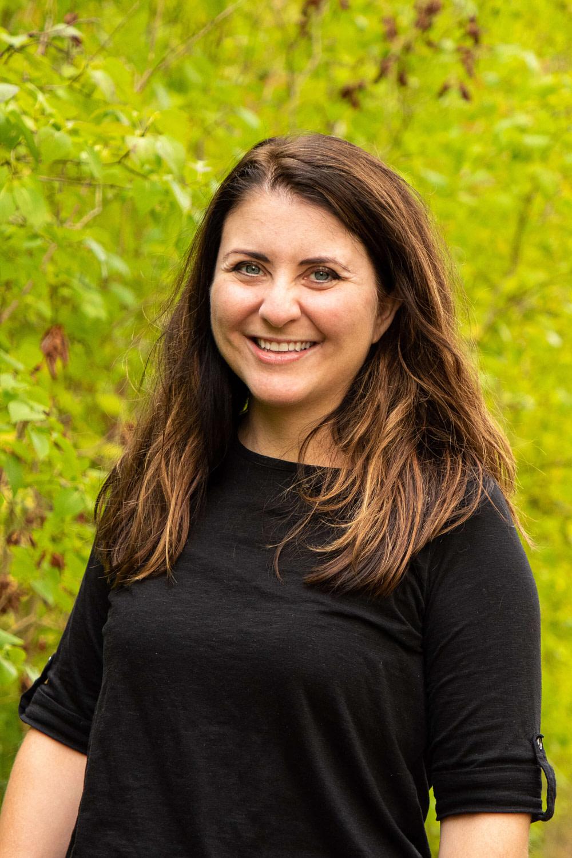 Ann-Louise Magnusson