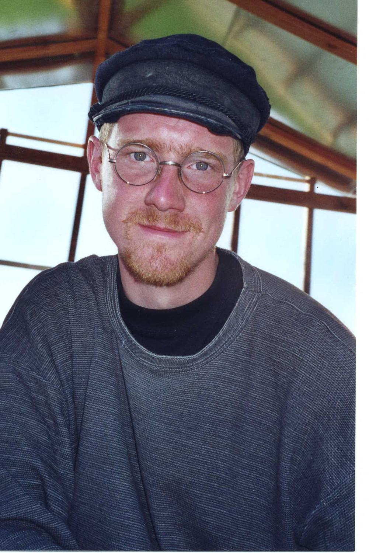 Tobias Stål
