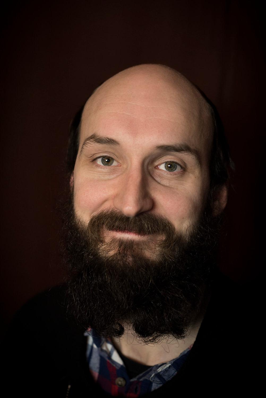 Stefan Almstedt