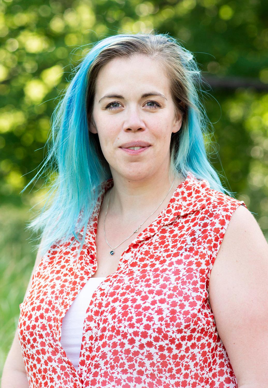 Jennifer Ljusterås