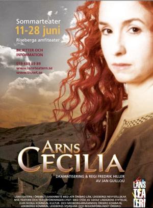 Arns Cecilia