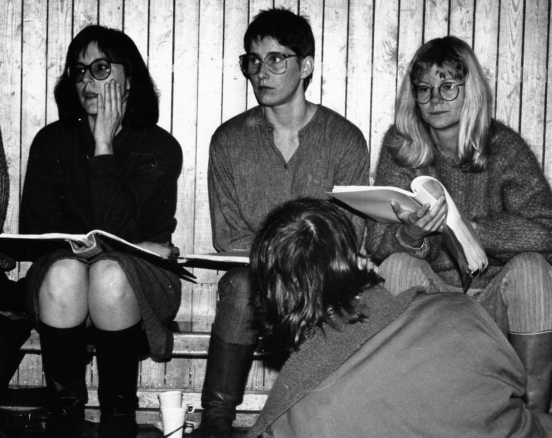 Lysistrate 1986