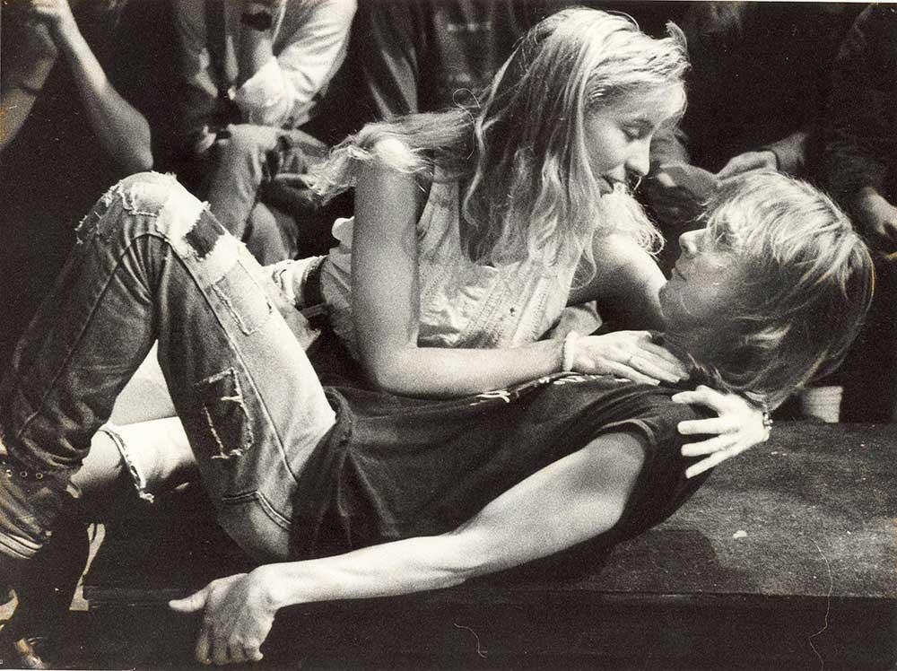 Utflykten 1989