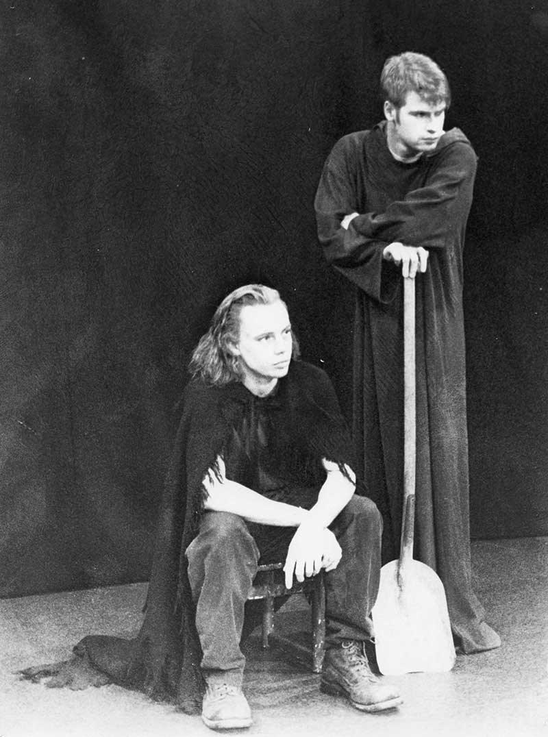 Gycklarnas Hamlet5
