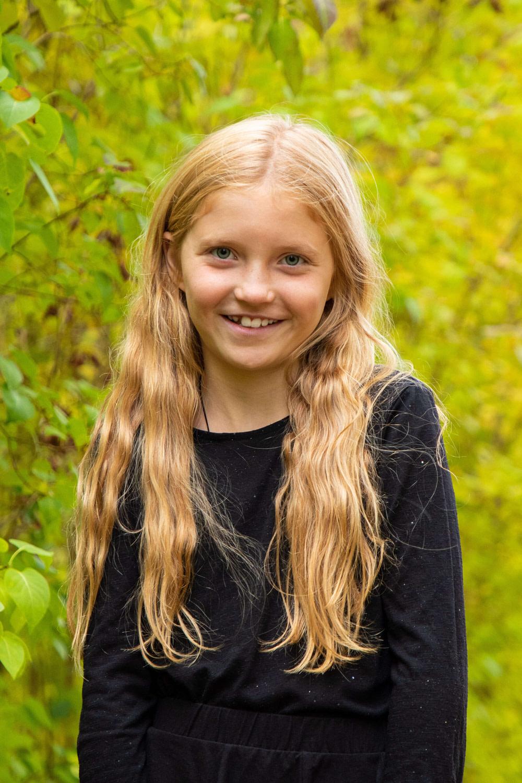 Astrid Magnusson