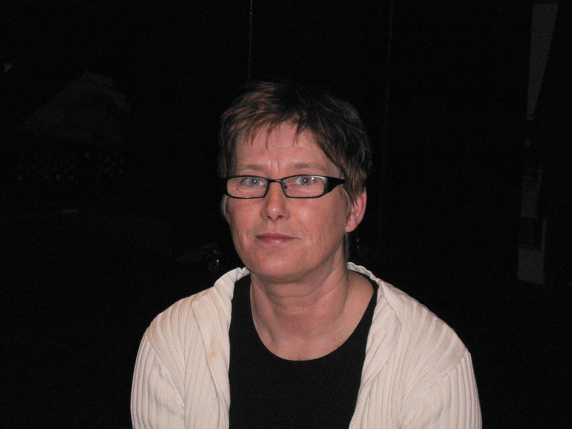 Irene Bjuhr