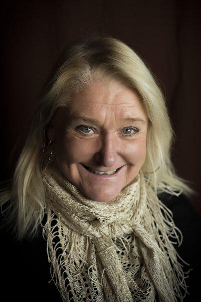 Eva Dällerud