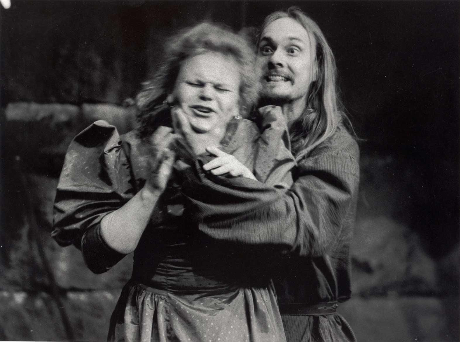 Hamlet 1995