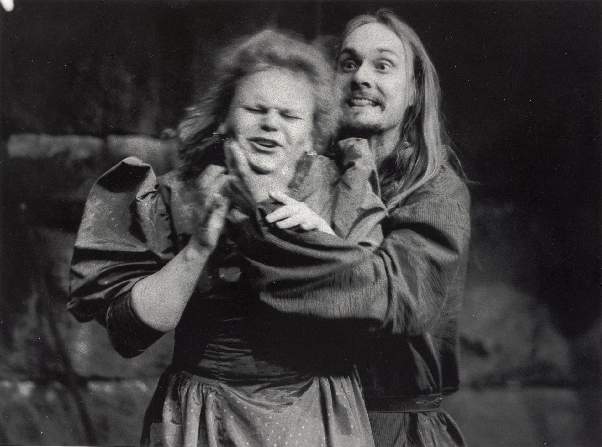 Kära Mor Hamlet